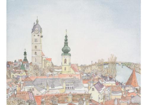Krems Stein 2006
