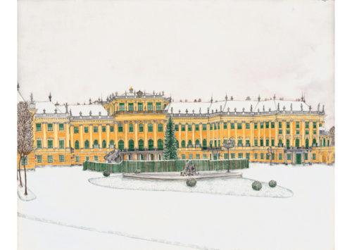 Schloss Schönbrunn 2007
