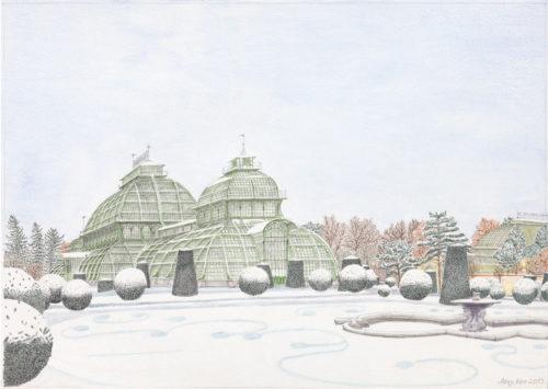 Palmenhaus 2013