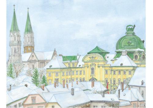 Klosterneuburg 2004