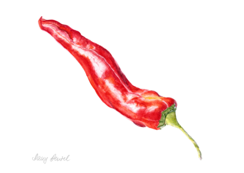 Pepper 2015